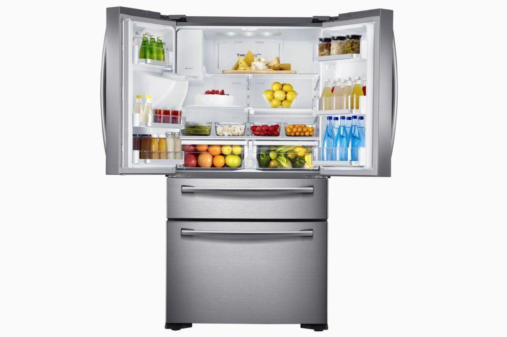 Выбор недорого холодильника