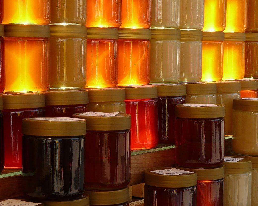 Как хранить мёд в домашних условиях 277