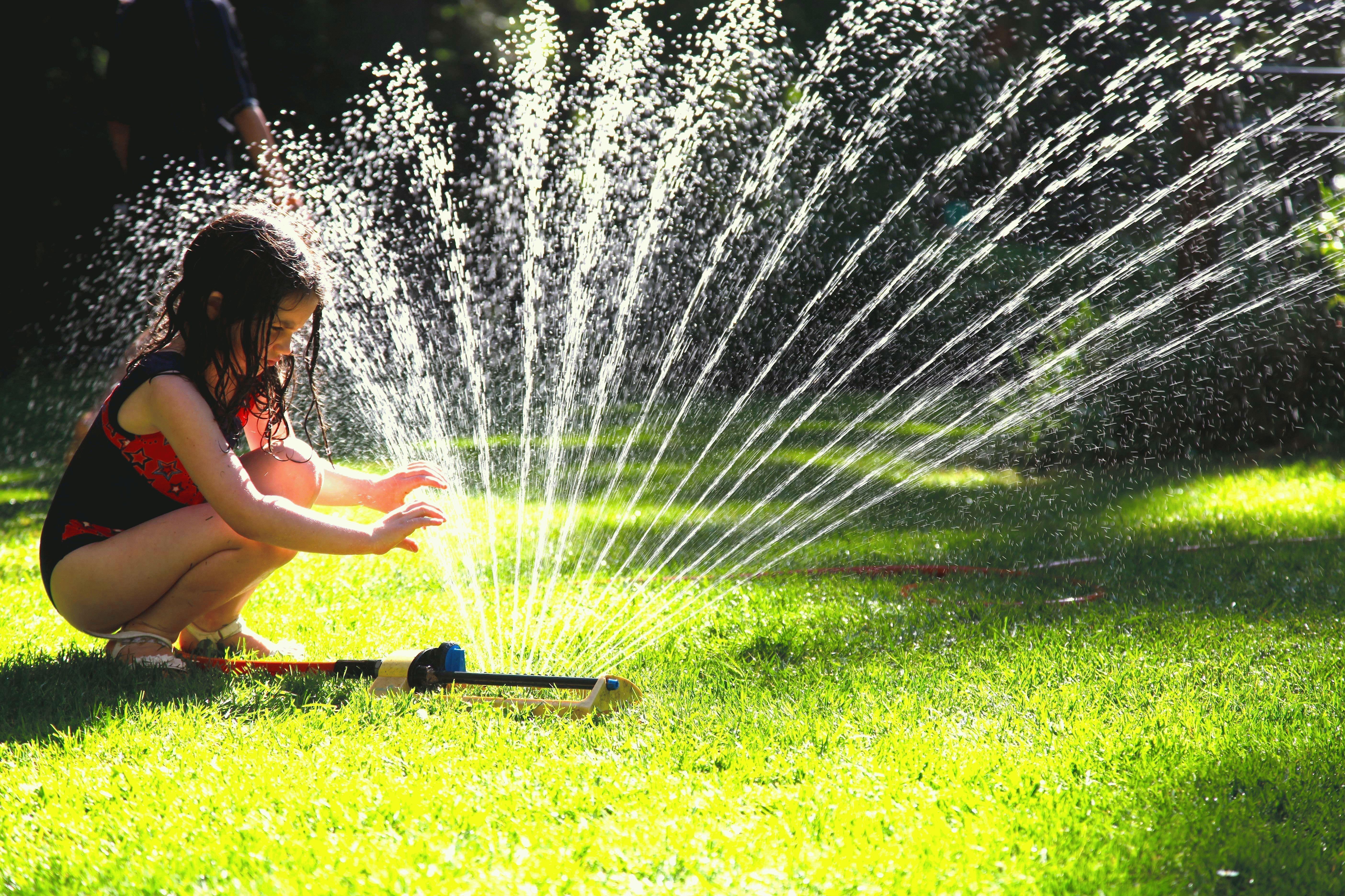 шланг с водой картинка идеальным